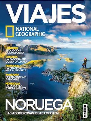 Descargar Viajes National Geographic gratis