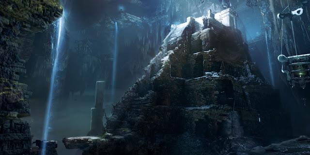 Assista ao trailer completo de Shadow of the Tomb Raider