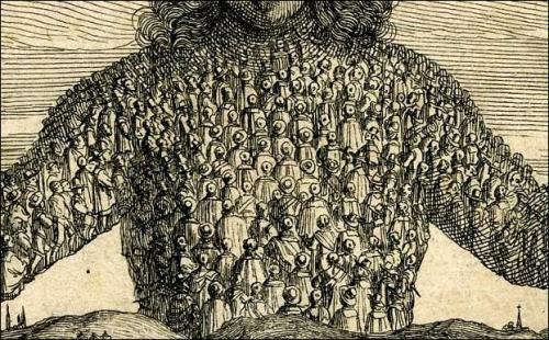 Human Nature Desires Power Philosophy