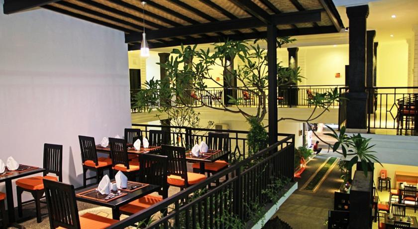 Kubu Anyar Hotel 13