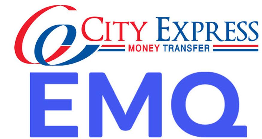 city express & EMQ