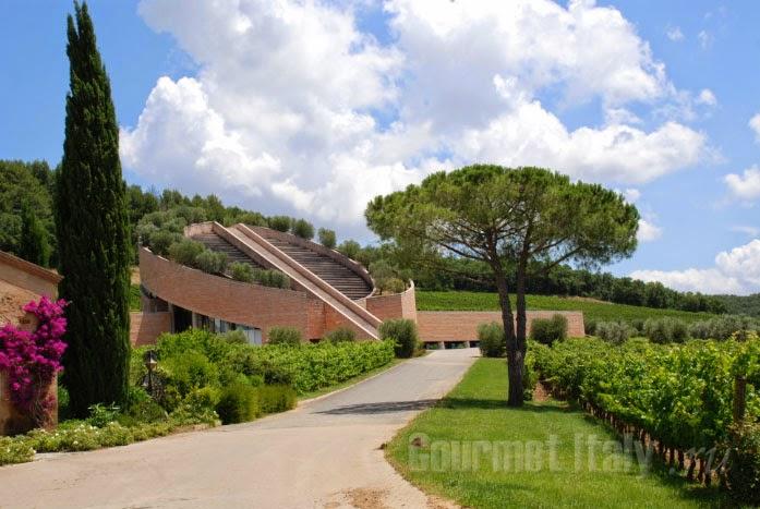 винный тур по Тоскане, Италия