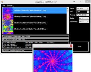 Download Imagenator v1.0.5693.33751