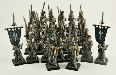 For Sale: 33x HE Swordmasters of Hoeth