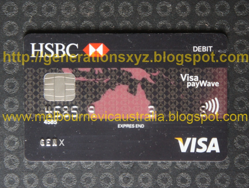 Citibank Online Sign In >> Melbourne Victoria Australia: Free Visa and MasterCard ...