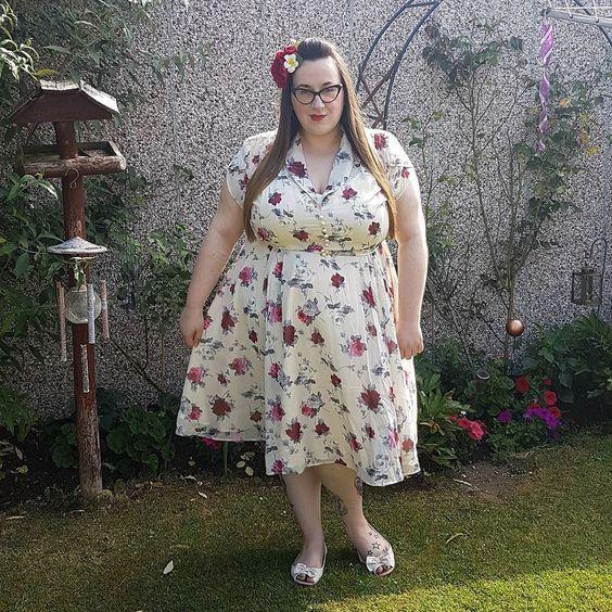 Hell Bunny Leah Dress