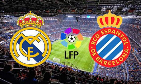 بث مباشر مباراة ريال مدريد واسبانيول اليوم 28-06-2020 الدوري الإسباني