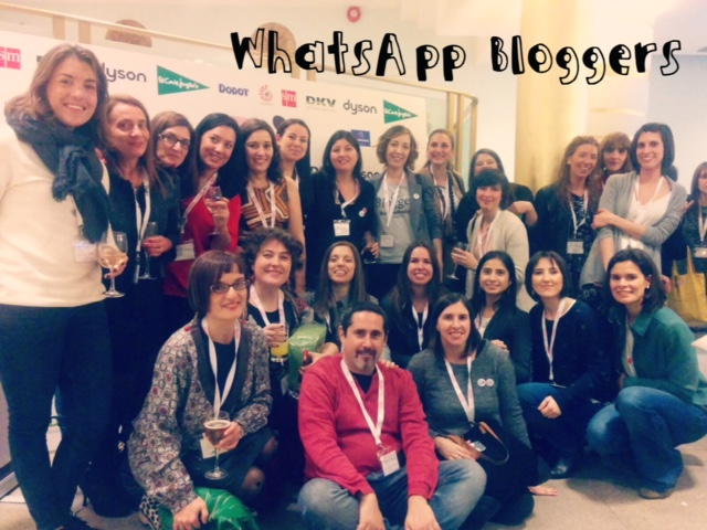bloggers day madresfera