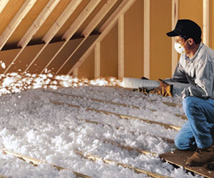 How To Install Attic Insulation Southland Insulators