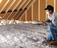 Attic Insulation Installation in Northern, VA
