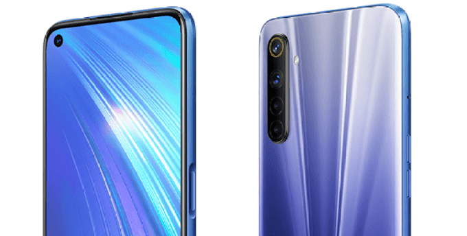 realme 6 is now priced at PHP 10,990 in the Philippines