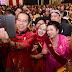 Hadiri Imlek Nasional 2020, Presiden: Mari Bekerja Lebih Keras