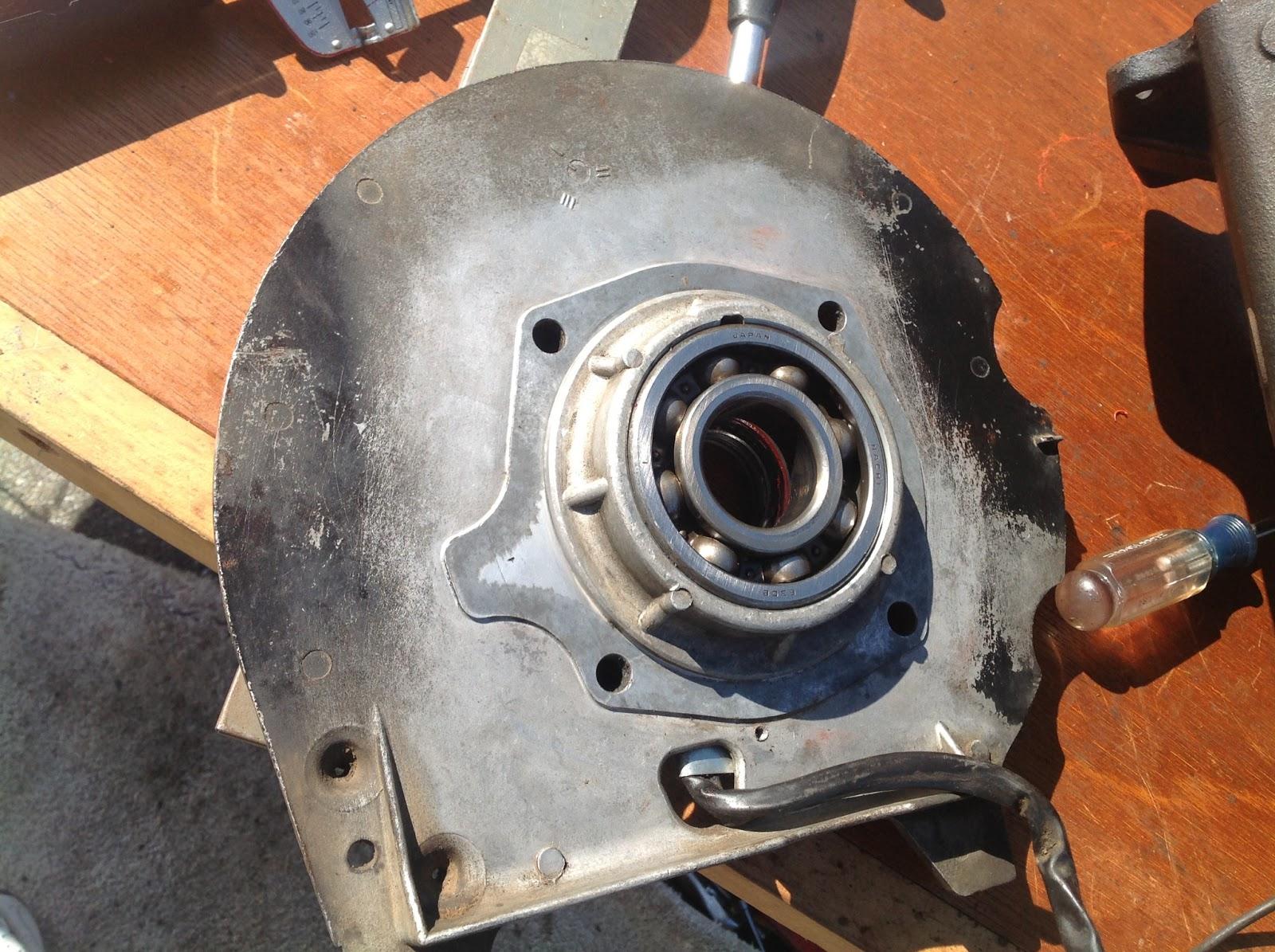 Robert's Projects: Kohler K341 Engine Overhaul