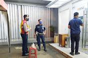Jelang Lebaran Tahun 2020, Satuan Sabhara Polres Pandeglang Intensifkan Patroli
