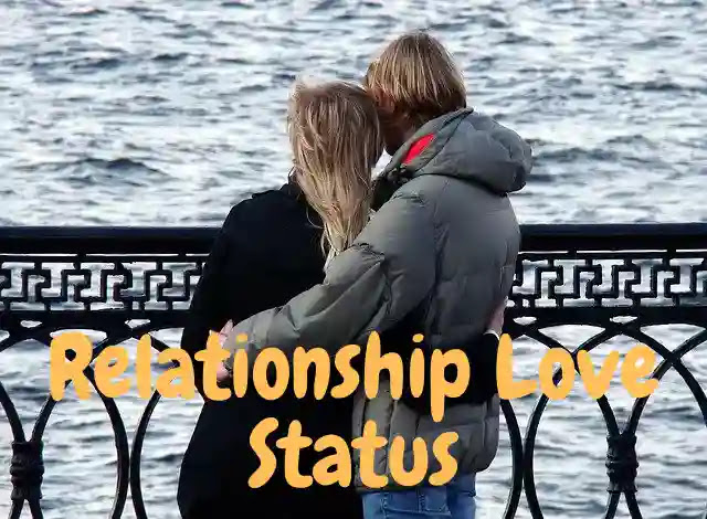 Relationship Love Status in Hindi for BF And GF