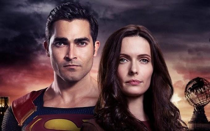 El episodio de estreno de Superman y Lois durará 90 minutos.
