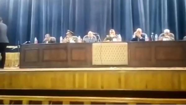 صورة إعلان اسماء الفائزين بقرعة حج الداخلية بمحافظة البحيرة 2019-1440هـ