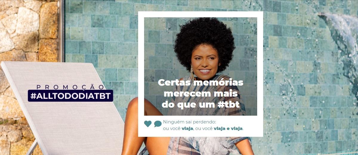 Participar Promoção All Todo Dia TBT Sorteio Prêmios Cadastrar - Cartão ELO, Ganhadores