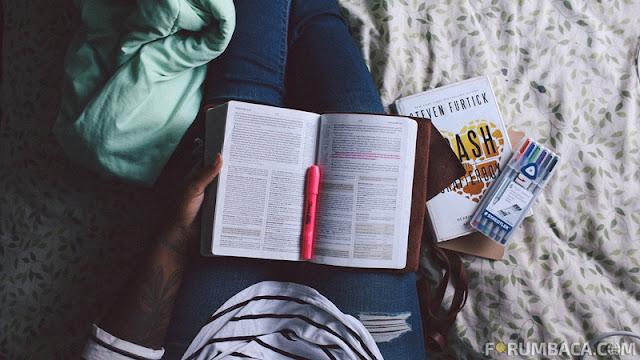 Tips Menjadi Mahasiswa Produktif di Kampus