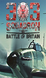 62f50566cccff1a4113f8e193cd1cf59 - 303 SQUADRON: BATTLE OF BRITAIN