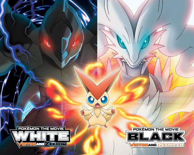 Filmes Pokémon Victini