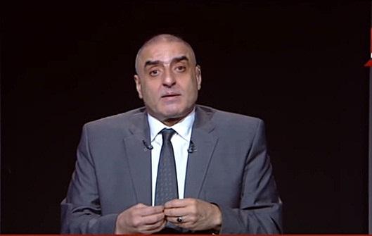 برنامج الملف حلقة الثلاثاء 5-12-2017 مع عزمى مجاهد