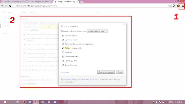 """Cara JITU Mengatasi """"Your Connection Is Not Secure"""" di Mozilla dan G.Chrome-"""