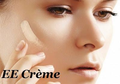 EE Crème : A quoi ça sert et comment l'utiliser