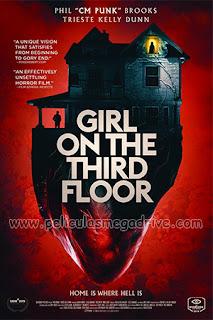 Maldición en el tercer piso (2019) [Latino-Ingles] [1080P] [Hazroah]