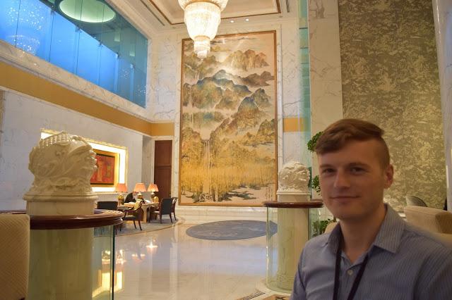 shangri la singapore valley wing review