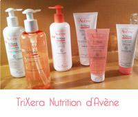 triXera nutrition d'avene