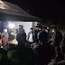 Malam Takbiran, Bupati Kerinci Turun Pantau Posko Pencegahan Covid 19