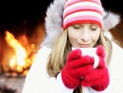 Mẹo giữ ấm ngày giá rét