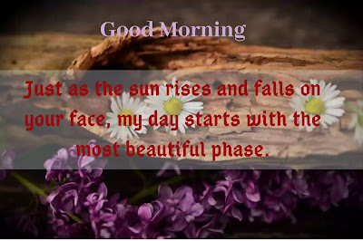 Good Morning Images With Messages