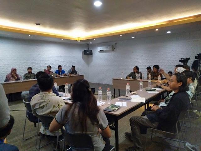 Setara Institute Sebut Jabar dan Jakarta Tingkat Intoleransi Tertinggi