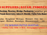 +6285272127888 (+WA) JUAL KAYU BATAM - SUPPLIER & DISTRIBUTOR