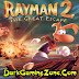Rayman 2 The Great Escape Game
