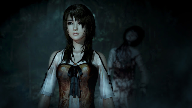 3DS CIA HORROR GAMES COLLECTION DOWNLOAD