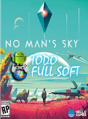 Descargar No Man's Sky Español Full + Update 1 (CODEX)