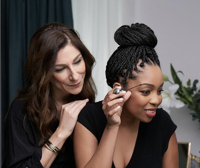 Guide beauty is vegan, cruelty free and uses only clean ingredients. Terri and Guide Beauty have reimagined makeup to make it easier (and more fun) for everybody to get the looks we love with minimal effort.