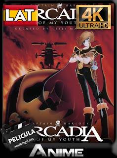 La Arcadia de mi Juventud (Arcadia Of My Youth) (1982) Latino4K [2160p] UHD HDR [GoogleDrive] DizonHD
