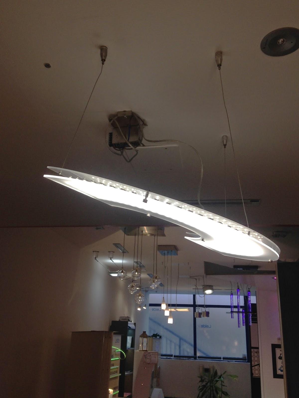 Illuminazione Ufficio Prezzi.Illuminazione Led Casa Aera Round