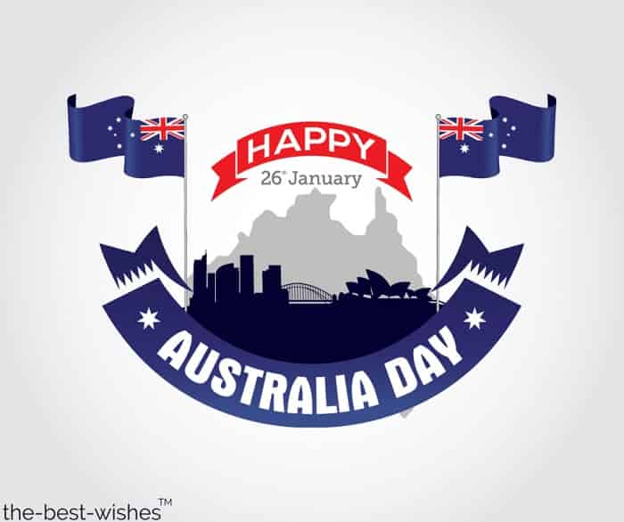 national day of australia
