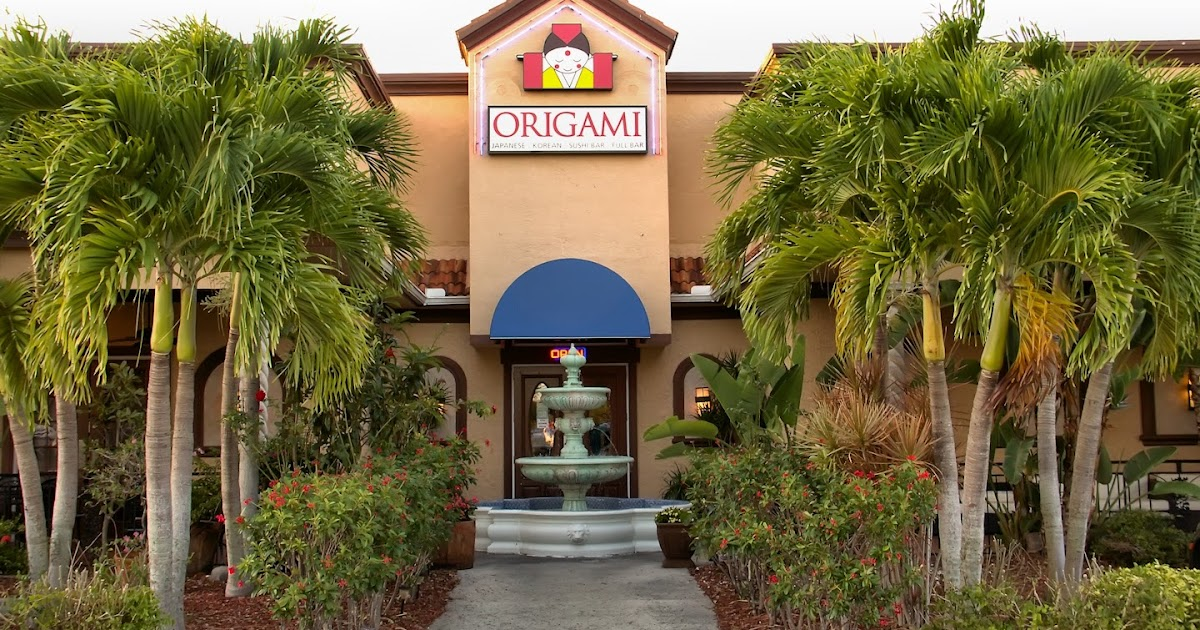 Origami Fort Myers owner Rosa Kim - Where the Chefs Eat   630x1200