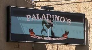 Bar Rescue Paladino's