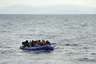 14 χώρες είπαν «Ναι» στο σχέδιο ανακατανομής των μεταναστών που διασώζονται στη Μεσόγειο