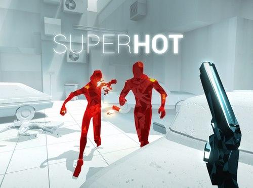 Epic Games: Κατέβασε δωρεάν το «SUPERHOT» (3/12)