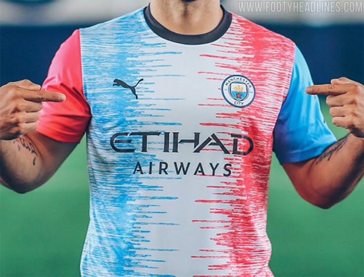 Buy Man City Next Season Kit Cheap Online