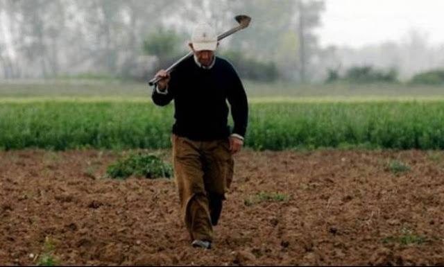 Πριμ εξόδου αγροτών από το επάγγελμα βάζει σε εφαρμογή με τη νέα ΚΑΠ η Ευρωπαϊκή Επιτροπή