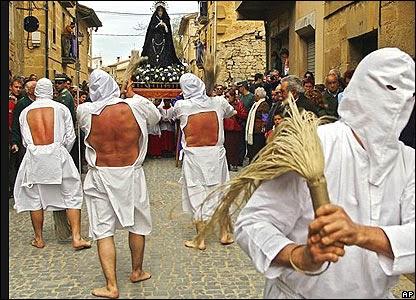 Resultado de imagem para masoquismo religioso